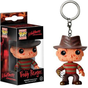 A Nightmare on Elm Street | Freddy Krueger Pop! Vinyl Figure Pop! Vinyl Figure Out Of The Box Nerd Default Title