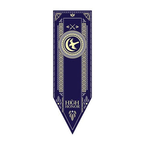 Game of Thrones House Banners Game Of Thrones Out Of The Box Nerd Arryn XS 16x50cm