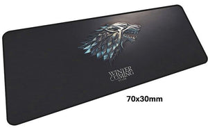 Game Of Thrones PC Gaming Mouse and Keyboard Mat Out Of The Box Nerd Option 9