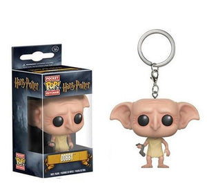Harry Potter | Dobby Pop! Vinyl Figure Key Chain Pop! Vinyl Figure Out Of The Box Nerd Default Title