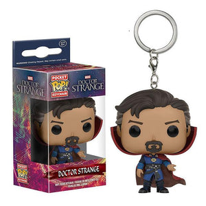 Marvel | Doctor Strange Pop! Vinyl Figure Pop! Vinyl Figure Out Of The Box Nerd Default Title