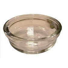 Filter Shallow Glass Bowl 2765