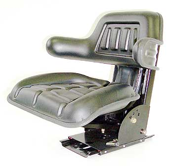 Bareco Tractor Suspension Seats