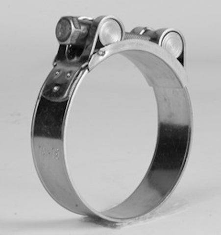 All Stainless Part Stainless and Zinc Plated Super Clamp Clearance Sale.