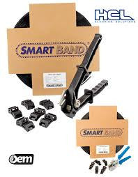 9275 Series SMART BAND Nylon Banding System
