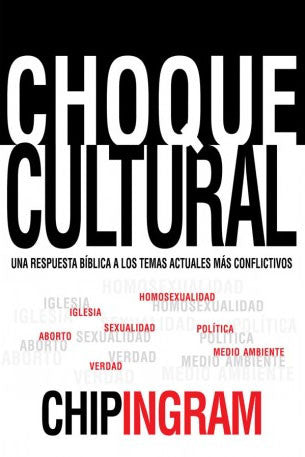 Choque cultural, Chip Ingram
