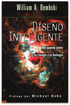 Diseño Inteligente, William A. Dembski