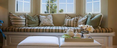 5 Ways to Arrange Throw Pillows Like a Pro