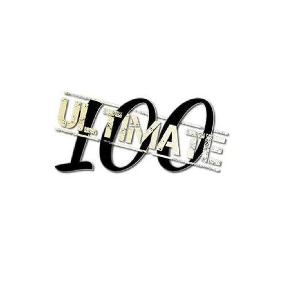 ULTIMATE 100-Gas City Vapes