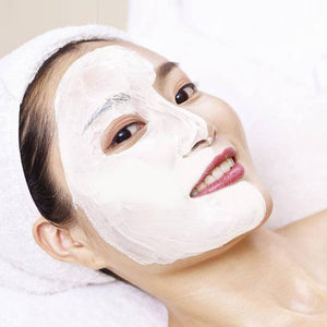 Reap The Benefits of Your Mask