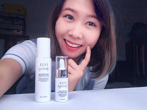 ELLE SKINCARE Iris Collection Review