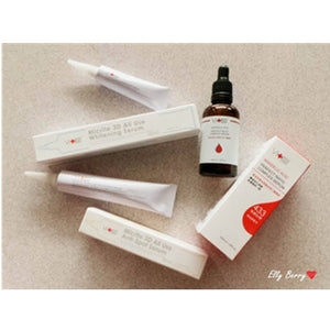 missberry9188.com : Swissvita Mandelic Acid Serum + Anti-Spot Serum + Whitening Serum