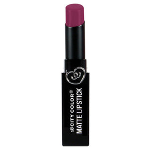 CITY COLOR Matte Lipstick