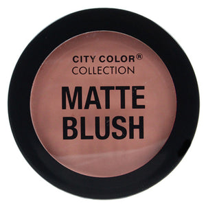 CITY COLOR Matte Blush