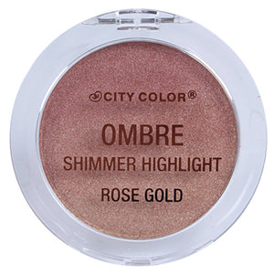 CITY COLOR Ombre Shimmer Highlight
