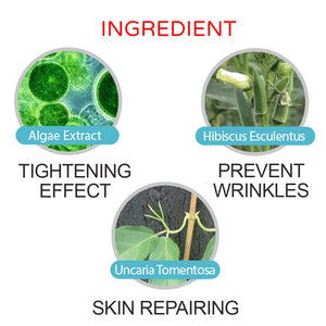 Eye cream ingredients