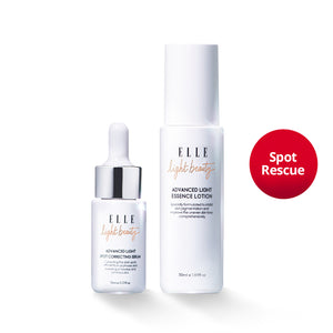 ELLE SKINCARE Light Beauty