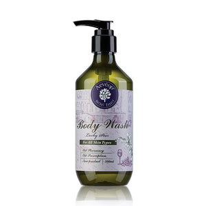 Aevéop Lucky Star Aromatic Body Wash