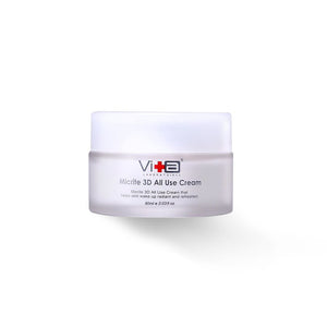 【30% OFF + FREE VITAL ESSENCE】Swissvita Micrite 3D All Use Cream (60ml)