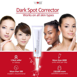 Swissvita Micrite 3D All Use Anti-Spot Serum