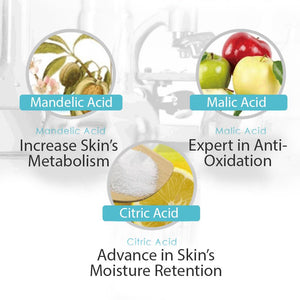 Mandelic Acid Ingredients