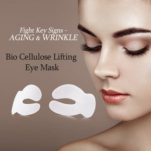 Swissvita Bio-Cellulose Lifting Eye Mask