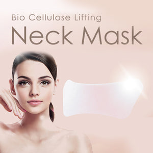 Swissvita Bio-Cellulose Lifting Neck Mask