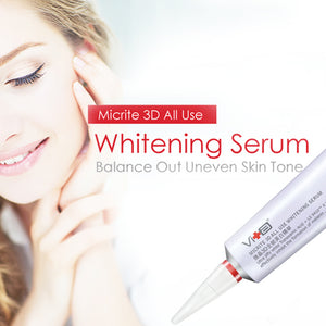 Whitening Serum even out skin tone