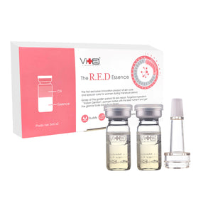Swissvita The R.E.D Essence 【EXPIRY DATE: 25/11/2021】