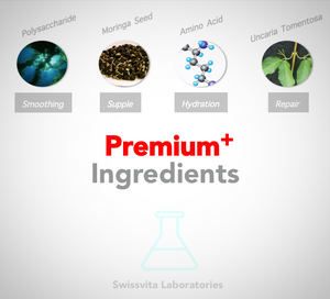 【BUY 1 FREE 1】Swissvita Micrite 3D All Use Cleanser Cream (100g)