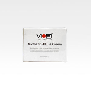 【Discount 70% off 】Swissvita Micrite 3D All Use Cream (1)