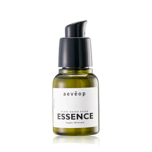 aevéop-Plant-Based-Vegan-Essence 純素植物精華液