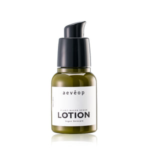 aevéop Plant Based Vegan Lotion