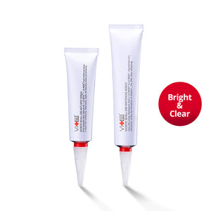 【Today ONLY Exclusive 58% OFF + FREE serum】Swissvita 2-Steps Luminizing Set
