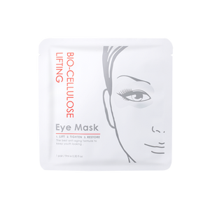 Swissvita Bio-Cellulose Lifting Eye Mask - Single Piece