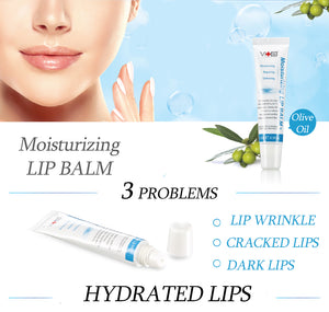 PWP - Swissvita Moisturizing Lip Balm (While stock lasts)