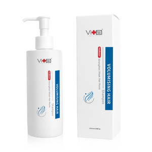 Swissvita Volumising Hair Shampoo - 250ml (VitaBtech)