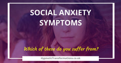 Understanding Social Anxiety Symptoms