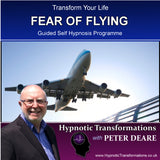 Fear of Flying Hypnosis Download / CD