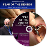 Fear Of The Dentist Hypnosis Download / CD