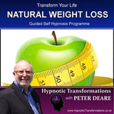 Weight Loss Hypnosis MP3 Download Package