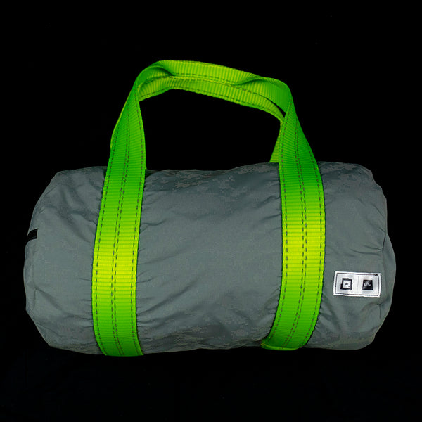 PXL Apparel X AITH Duffle Bag
