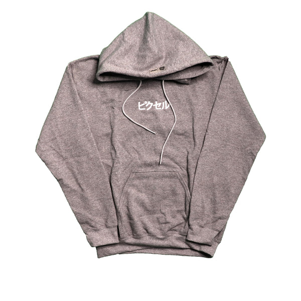 Glow-in-the-Dark Minimalist Hoody [Cars N Kicks Exclusive]
