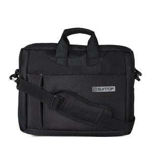 "Suntop Slim Series Laptop Bags for 13.3"" MacBook's and for Upto 14"" Screen Size"