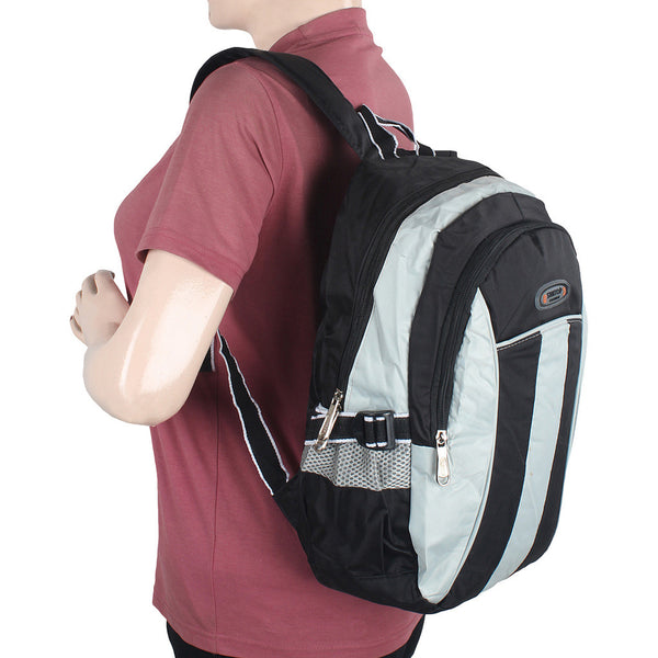 Suntop A15 14 L Backpack(Black)