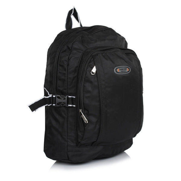 Suntop A62 13 L Backpack(Black)