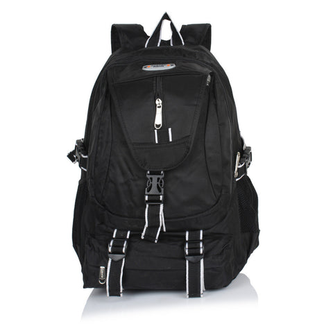 Suntop A64 18 L Backpack(Black)