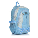 Suntop A84 14 L Backpack(Sky Blue)