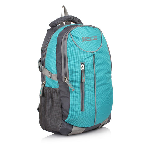 Suntop Neo 7 26 L Medium Laptop Backpack(Blue)