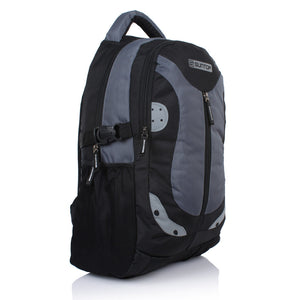 Suntop Neo 9 26 L Medium Backpack (Black and Grey Checks)
